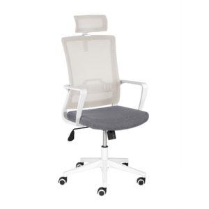 meinStudio - der preisgünstige Bürodrehstuhl mit Kopfstütze